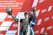 Morbidelli, primera victoria, y quinto ganador en 2020