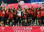 """""""La Superliga femenina es una prioridad para nosotros"""""""