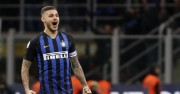 """Icardi: """"No hicimos una primera mitad digna del Inter y eso marcó diferencia"""""""