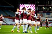 Aston Villa le hace un histórico 'siete' al Liverpool
