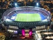 Argentina colabora con Paraguay en la seguridad de la final de Sudamericana