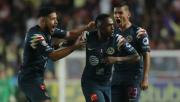 Ibarra se reencuentra con el gol en empate del América