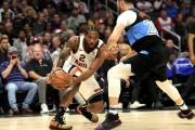 Leonard da su mejor versión con Clippers; Jazz llegan a 10 triunfos seguidos (Resumen)