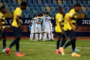 Ecuador se despide de la Copa América