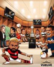 La Copa Libertadores regresa tras 187 días (Previa)