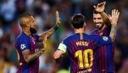 Manchester United-Barcelona, el 10 de abril, en cuartos de final