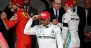 Hamilton apunta a otro récord del 'Kaiser' en una de sus pistas 'talismán' (Previa)