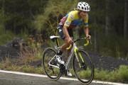 Jonathan Caicedo no busca clasificación en la general, pero sí otra etapa