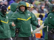 Los Packers, sin playoffs, despiden al entrenador en jefe Mike McCarthy