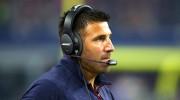 Los Titans contratan a Vrabel como su entrenador en jefe