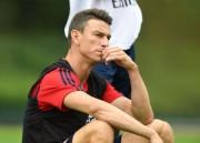 El francés Koscielny se niega a viajar con el Arsenal