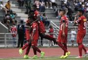 (0-2) River saca tres puntos claves en Machala