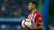 """Lucas Hernández está """"bien"""" en el Atlético, pero no descarta marcharse"""