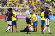 Dos 'KO' para medir a Brasil y 10 en capilla