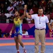 Mauricio Sánchez consigue un nuevo bronce para Ecuador