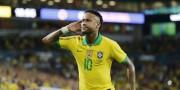 (2-2) Neymar anota en su regreso pero Brasil no pasa del empate con Colombia
