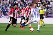 Sin Plaza, Valladolid gana y sueña con la permanencia