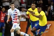 La 'Tri' va en descenso en FIFA