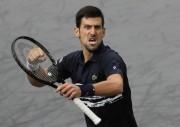 Nadal abdica en París y queda a merced de Djokovic (Resumen)