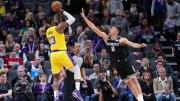 NBA ajusta los partidos de exhibición y les acorta el tiempo de juego