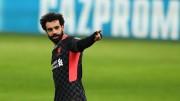 Salah y Mané ponen a Liverpool a un paso de los cuartos de final