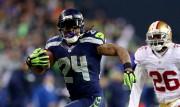 Los Seahawks llegan a un acuerdo con Lynch y Turbin