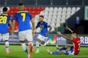 Brasil avanza firme rumbo a Qatar 2022 (Resumen)