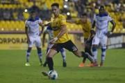(1-0) El 'Ídolo' venció a Santa Rita con gol de Campana