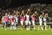 La 'Capira' y el 'Atunero' completaron los playoffs de la Serie B