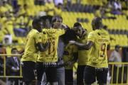 (6-2) Fin a la era de Almada con fiesta de goles y lágrimas