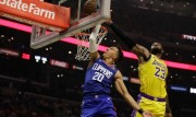 James y Curry son los mejor pagados de la NBA y ganan más fuera de las pistas