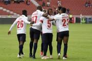 """""""Se pensó en Deportivo Quito para nuestro partido de presentación"""""""