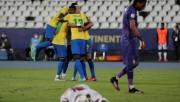 Brasil domina su grupo y Argentina empieza a tomar confianza (Resumen)