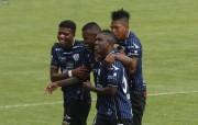 (2-0) Independiente del Valle no falla y es tercero en la acumulada