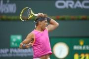 Nadal se exhibe ante Donaldson y jugará tercera ronda frente a Schwartzman