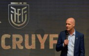 """Contratación de Cruyff: """"Nos hemos excedido en los parámetros económicos"""""""