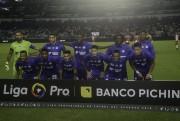 Emelec y Huracán, ganar o ganar en la segunda fecha de Copa Libertadores (Previa)