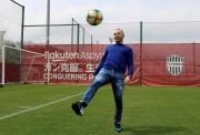 Mala jornada para Torres, Iniesta, Villa y Samper
