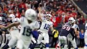 (7-21) Luck y los Colts van a la ronda de División al eliminar a los Texans