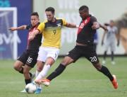 Goleadores Sub17 y Sub20 lideran ataque de Ecuador en torneo Preolímpico