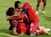 Independiente Juniors y Cumbaya mandan en la Serie B