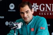 """Roger Federer: """"La longevidad era para mi algo impensable"""""""