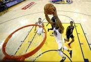 Warriors y Spurs muestran clase de campeones; Magic y Nets dan la sorpresa (Resumen)