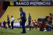 Santiago Escobar seguirá al mando del 'Trencito Azul' en 2021