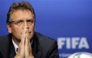 Presidente del PSG y exsecretario general FIFA declaran ante Fiscalía suiza