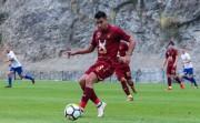 El gol de Noboa no pudo salvar al Rubin Kazan