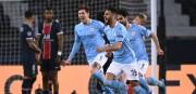 Parejas semifinales de ida en la UEFA Champions League