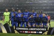 Emelec se juega su boleto a octavos ante el clasificado Cruzeiro (Previa)