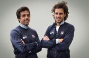 Gastón Gaudio será el nuevo capitán de la selección argentina de Copa Davis