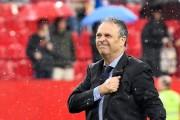 """Caparrós, sobre su enfermedad: """"Todas las victorias se consiguen luchando"""""""